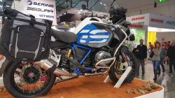 Salon EICMA 2017 - BMW R1200GS