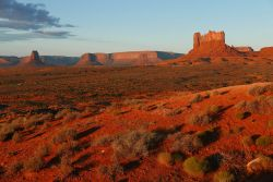 20 Monument Valley