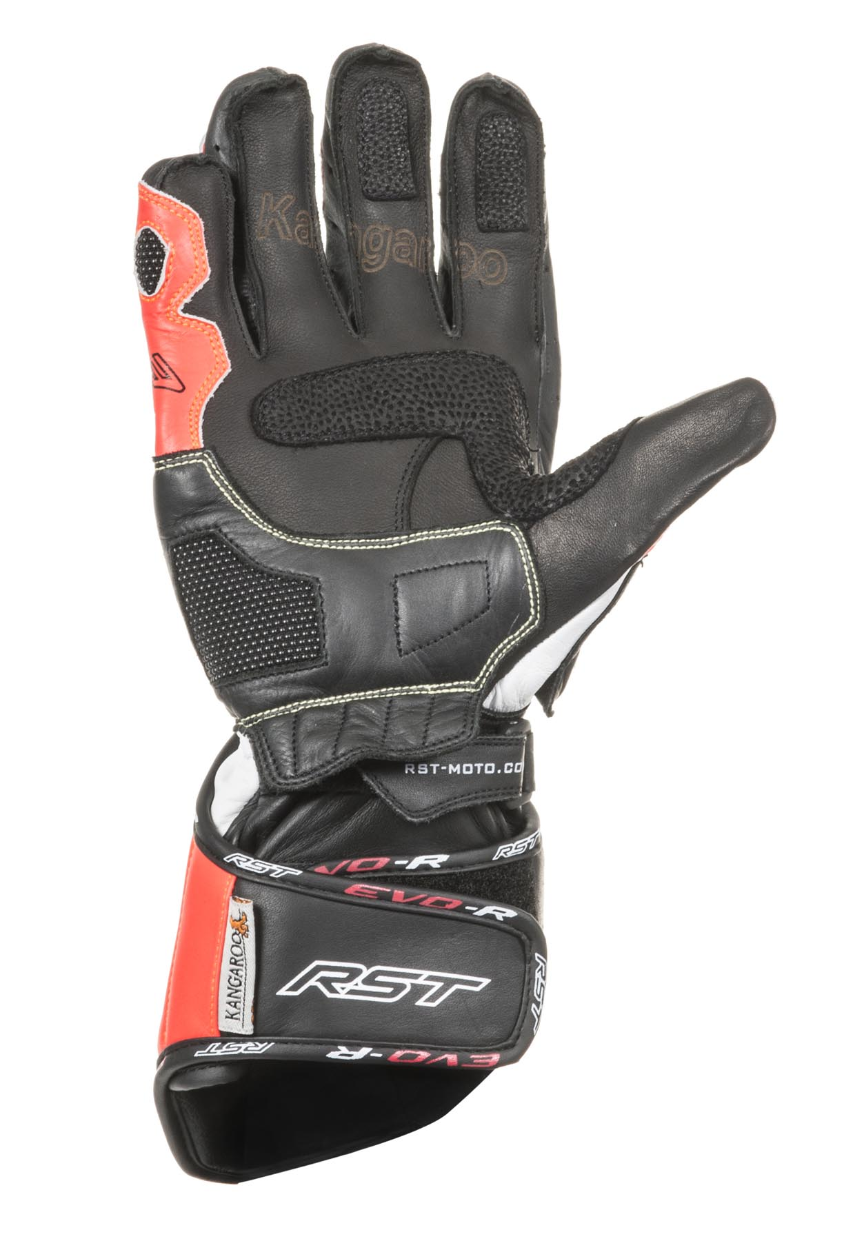 TRACTECH EVO R GLOVE FRONT OF HAND