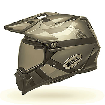 Casque BELL – MX-9 Adventure
