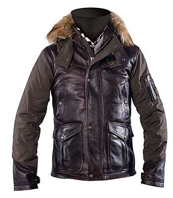 VESTE FAIRBANKS