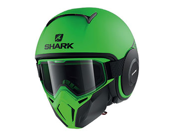 Casques SHARK HELMETS