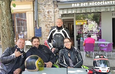 Les Relais Motards