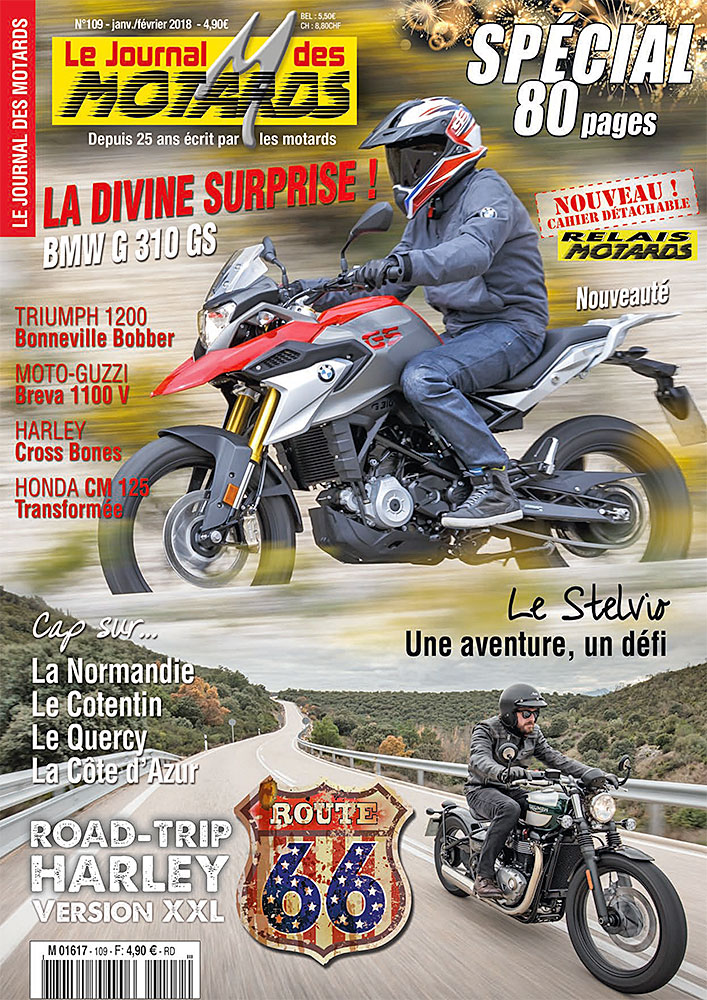 magazine moto crit par les motards et pour les motards magazine moto en vente en kiosque. Black Bedroom Furniture Sets. Home Design Ideas