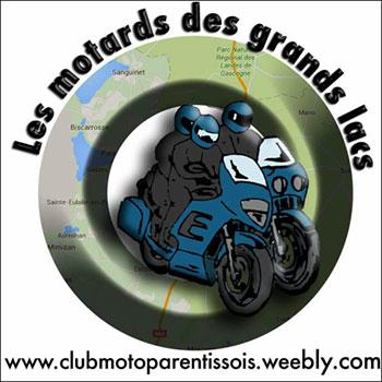 Motards des Grands Lacs
